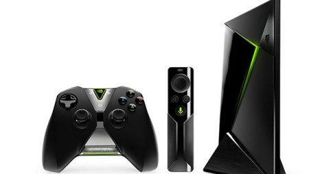 Promotion-Aktion bei NVIDIA Shield
