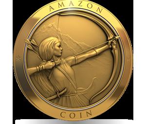 Apps & Spiele kaufen: Amazon Coins um 20% reduziert