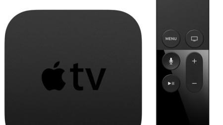 Apple: Neues Update für Apple TV 4 & Co.