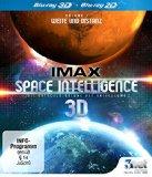 IMAX Space Intelligence 3D – Die Entschlüsselung des Universums – Vol. 1: Weite und Distanz [3D Blu-ray]