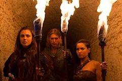 Amazon Premiere: Fantasy-Serie The Shannara Chronicles startet im Januar