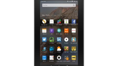 Amazon: Fire Tablet für 49,99 Euro – perfekter Einstieg