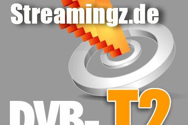 DVB-T2: Antennen-Empfang in HD Qualität