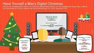 weihnachtsstreaming