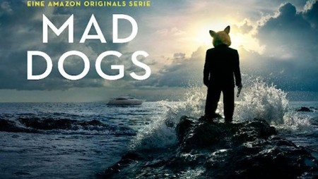 Neue Amazon Originals Serie Mad Dogs startet am 22. Januar