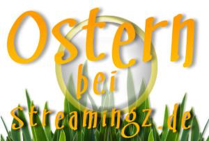 Ostern - Osterhasen bei Streamingz.de