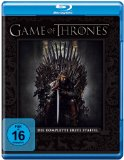 Game of Thrones – Die komplette erste Staffel [Blu-ray]