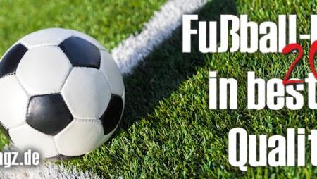 Fußball-EM 2016 in bester TV Qualität genießen