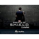 Marvel's Agents of S.H.I.E.L.D.: 2. Staffel bei Amazon & iTunes