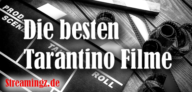 Die besten Tarantino Filme Copyright: Image by StockUnlimited