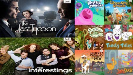 Amazon Pilot Season 2016: Bei Serien selbst bestimmen