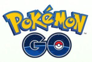 pokermon go logo