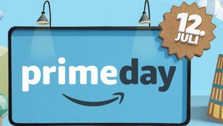 Amazon: Erste Vorschau auf die Prime Day Angebote