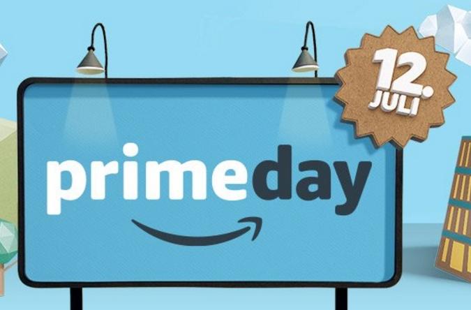 Amazon Prime Day – die wirklich interessanten Angebote