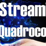 Quadrocopter mit 4K-Qualität und Live-Streaming