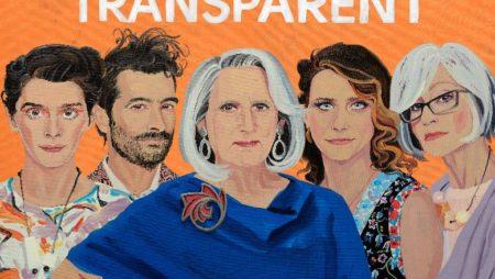 Amazon Prime Video: Transparent ab 23. September mit neuen Folgen