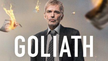 Drama-Serie Goliath startet bei Amazon Prime Video