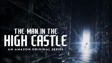 Amazon gibt 3. Staffel von The Man in the High Castle in Auftrag
