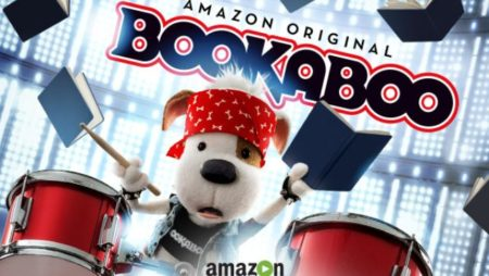 Amazon Original für Kinder Bookaboo bei Prime Video