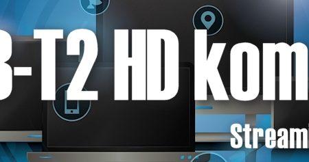 Umstellung auf DVB-T2 HD: Was Sie jetzt beachten müssen