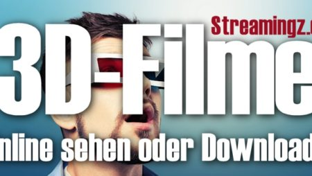 Streaming: Videoload unter Telekom EntertainTV (Plus) bietet 3D-Filme an