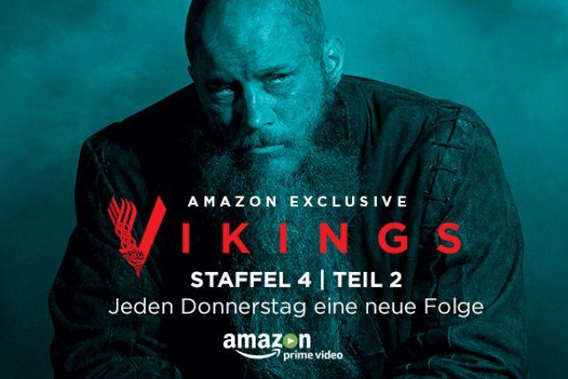 Vikings ist wieder am Start!