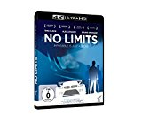 No Limits – Impossible is just a word  (4K Ultra HD) [Blu-ray]