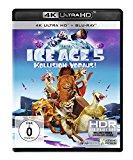 Ice Age – Kollision voraus! (+4K Ultra HD Blu-ray)