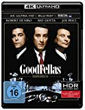 Good Fellas  (4K Ultra HD) [Blu-ray]