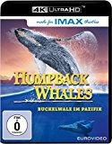 Humpback Whales  (4K Ultra HD) [Blu-ray] Reviews