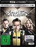X-Men – Erste Entscheidung  (4K Ultra-HD) (+ Blu-ray) Reviews