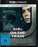 Girl on the Train  (4K Ultra HD) (+ Blu-ray)
