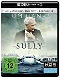 Sully (4K Ultra HD) [Blu-ray]