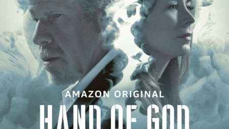 Amazon Original: Hand of God – Staffel 2 exklusiv bei Amazon Prime Video