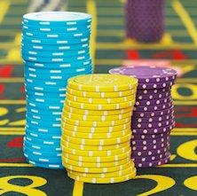Casinospiele auf dem Fernseher streamen