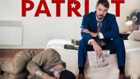 Amazon Original Patriot feiert Weltpremiere auf der Berlinale
