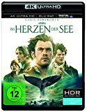 Im Herzen der See  (4K Ultra HD) [Blu-ray] Reviews