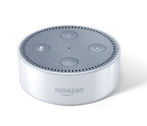 echo dot abbildung gross