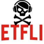 Netflix geht gegen illegale Übertragungen vor