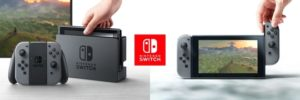 Nintendo Switch in Aktion (Quelle: Nintendo)