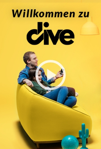 Dive.TV Logo