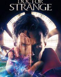 Movie Mittwoch bei iTunes: Doctor Strange für 1,99 Euro