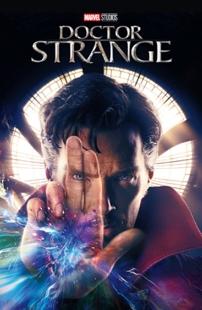 doctor strange itunes