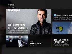 startTV telekom