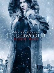 Mittwoch Movie bei iTunes: Underworld: Blood Wars für 1,99 Euro