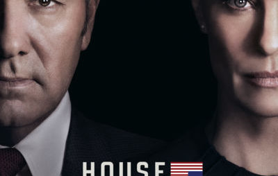 House of Cards bei Amazon Video: 5. Staffel