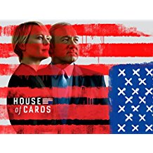 house of cards staffel 5 amazon