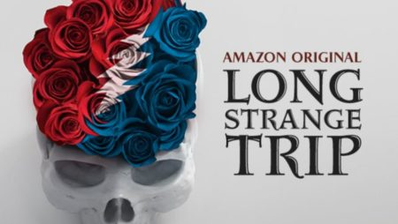 Amazon Original Long Strange Trip ab 2. Juni