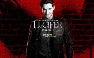Lucifer bei Amazon Staffel 2