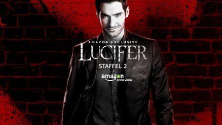 Amazon Prime Video: Lucifer kehrt mit der 2. Staffel zurück